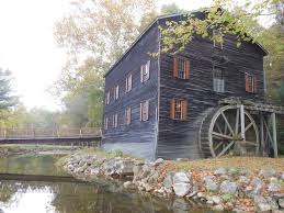 100 Wolf Creek Cabins Grist Mill