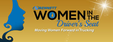 100 Yellow Trucking Jobs Women In The Drivers Seat Program