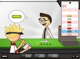 jeux cuisine papa louis jeux de cuisine restaurant burger chef app revisin jeux de