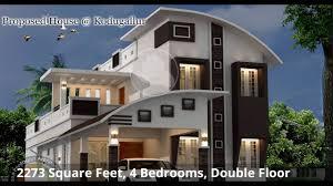 100 Home Design Contemporary Exemplary Kerala S By Pentagon