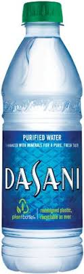 DASANI Purified Water Bottles Enhanced With Minerals 169 Fl Oz 24 Pack Amazon Grocery Gourmet Food
