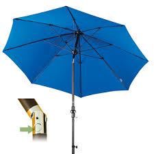 Patio Umbrella Offset Tilt by Lovable Tilting Umbrella For Patio Mosaic 10 Offset Tilt Patio