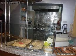 materiel cuisine occasion professionnel bonnes affaires tunisie matériel pro matériel complet de