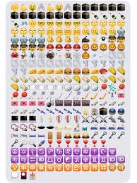 These are the new emoji in iOS 9 1