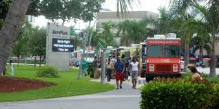 Miami Food Trucks Come To Hollywood, FL, Plus, The Food Truck ...