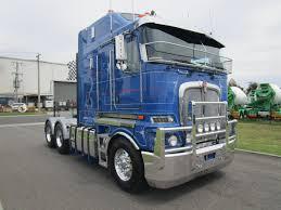 2014 Kenworth K200 - Adtrans Used Trucks