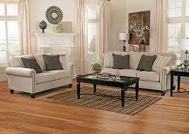 higdon furniture milari linen sofa loveseat