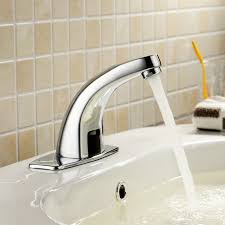 Kohler Touchless Faucet Sensor Not Working by Bathroom Touchless Faucet Latest Touchless Faucet U2013 Home Design