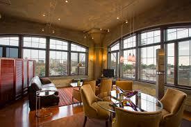 100 Loft Interior Design Ideas 33 Living Room Scandinavian Living Room