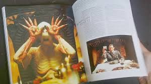 Dresser Rand 37 Coats Street Wellsville Ny by 100 Guillermo Del Toro Cabinet Of Curiosities The Book Of