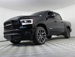 100 All Black Truck New 2019 RAM New 1500 For Sale Delray Beach FL 9D00179