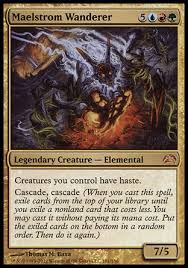 the most powerful and competitive multiplayer edh deck ever