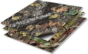 100 Mossy Oak Truck Decals Sticker Decal Car Wrap Advertising CAMOUFLAGE 1430890