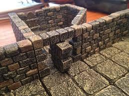 3d Dungeon Tiles Kickstarter by Dwarven Forge Dungeon Tiles Kickstarter Dmsrus