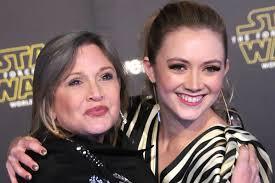 Halloween Wars Episodes 2015 by Who Is Billie Lourd In Star Wars The Force Awakens Popsugar