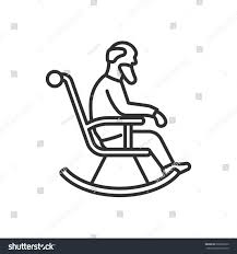 Old Man On Rocking Chair Granddad Stock Vector (Royalty Free ... Hot Chair Transparent Png Clipart Free Download Yawebdesign Incredible Daily Man In Rocking Ideas For Old Gif And Cute Granny Sitting In A Cozy Rocking Chair And Vector Image Sitting Reading Stock Royalty At Getdrawingscom For Personal Use Folding Foldable Rocker Outdoor Patio Fniture Red Rests The Listens Music The Best Free Clipart Images From 182 Download Pictogram Art Illustration Images 50 Best Collection Of Angry