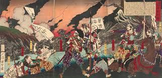 Japanese Woodblock Prints A Mass Medium