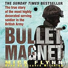 Most Decorated Soldier Uk by Bullet Magnet Britain U0027s Most Highly Decorated Frontline Soldier