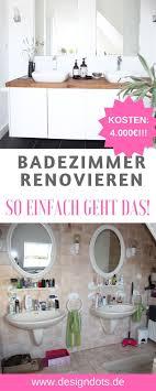 badezimmer selbst renovieren badezimmer renovieren vorher
