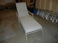 Replacement Slings For Patio Chairs Dallas Tx by Diy Patio Furniture Repair Replacement Slings Outdoor Cushions