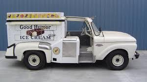 100 Good Humor Truck 1966 Survivor