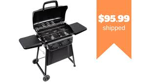 Char-Broil Gas Grill, $95.99 Shipped :: Southern Savers