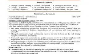 Great Executive Resume Examples 2016 Luxury C Level Of Resumes