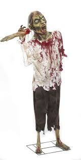 Halloween Scene Setters Amazon by 23 Best Zombie Decorations Halloween Images On Pinterest