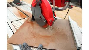 Tile Saw Water Pump Not Working by Dx 250 Plus Laser U0026level Tile Saws Rubi Tools Usa