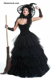 A Very Popular Halloween Costume Is That Of Witch Lets Take Look At Some Ideas For Women And Kids