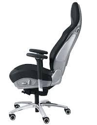 chaise baquet de bureau fauteuil de bureau siege baquet suivant waytex 78114 ixion