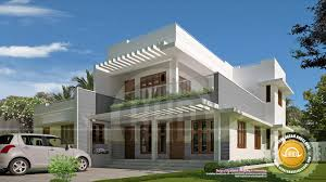 Cute Futuristic Houses Creativity Ideas With Modern 5 Bedroom House Designs Picture Hamipara