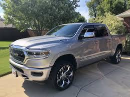 New 2019 Limited Owner | DODGE RAM FORUM - Dodge Truck Forums