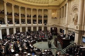 chambre belgique chambre des représentants palais de la nation bruxelles