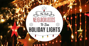 Christmas Tree Lane Pasadena by The Best Neighborhoods To See Holiday Lights In 2014 Via Redfin