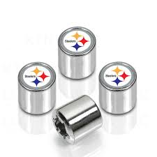 Pittsburgh Steelers NFL Logo Car Truck SUV Van Chrome Tire Valve ... Tri Valley Truck Accsories Linex Livermore Jeraco Truck Caps Tonneau Covers One Person Injured In Crash Between School Bus And Pickup Truck Bed Caps Cap Camping Seal Are Revo Series Cap Funtrail Vehicle Accsories Leer Shop Weekend Rewind Goodguys 2018 Ppg Nationals Rocks Columbus Selfdriving Semi Being Driven Central Ohio Wbns10tv Hoffman Auto Repair For Car Service Canal Winchester Girl Struck Killed By Fathers North