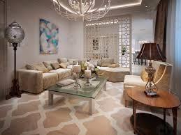 foto auf lager wohnzimmer im arabischen stil