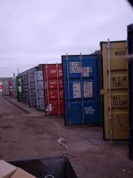 100 Shipping Containers Converted ISO 6346 Wikipedia