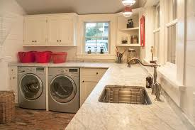 brick laundry room floor cottage laundry room smith river
