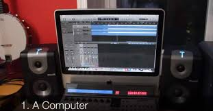 Must Have Home Recording Studio Equipment DIY Projects Craft Ideas