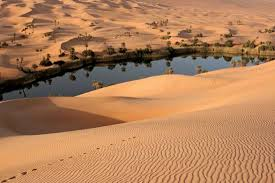 Top 10 Largest African Deserts