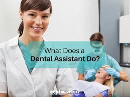 Dental Front Desk Jobs Raleigh Nc by Does A Dental Assistant Clean Teeth