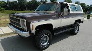 100 1979 Gmc Truck GMC Jimmy High Sierra F119 Dallas 2014