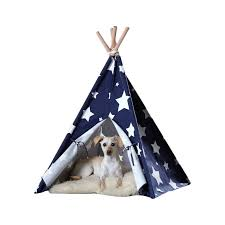 Wayfair Dog Beds by Teepee Dog Bed Korrectkritterscom