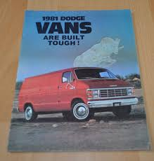 1981 Dodge Vans Brochure Prospekt - AUTO BROCHURE Directory Index Chryslertrucksvans1981 Trucks And Vans1981 Dodge A Brief History Of Ram The 1980s Miami Lakes Blog 1981 Dodge 250 Cummins Crew Cab 4x4 Lafayette Collision Brings This Late Model Pickup Back To D150 Sweptline Pickup Richard Spiegelman Flickr Power D50 Custom Mighty Pinterest Information Photos Momentcar Small Truck Lineup Fantastic 024 Omni Colt Autostrach Danieldodge 1500 Regular Cab Specs Photos 4x4 Stepside Virtual Car Show Truck Item J8864 Sold Ram 150 Base