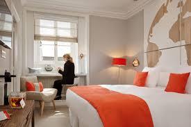 hotel et dans la chambre hotel 5 etoiles lille chambres suites hotel clarance