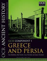 OCR Ancient History GCSE Component 1