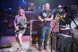 Enjoy Full Audio From All Six Tedeschi Trucks Band Shows At The ...