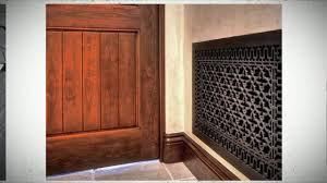 Decorative Air Return Grille decorative baseboard covers vancouver vent and cover 604 789