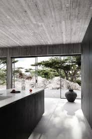 100 Contemporary Interior Design Interior Design Minimalistic Decor Bare Concrete